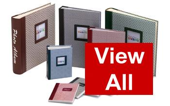 huge selection of photo albums