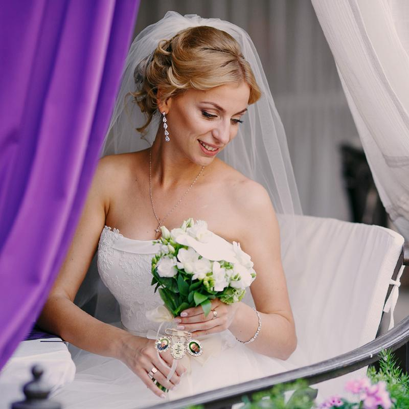remember two loved ones on your wedding day