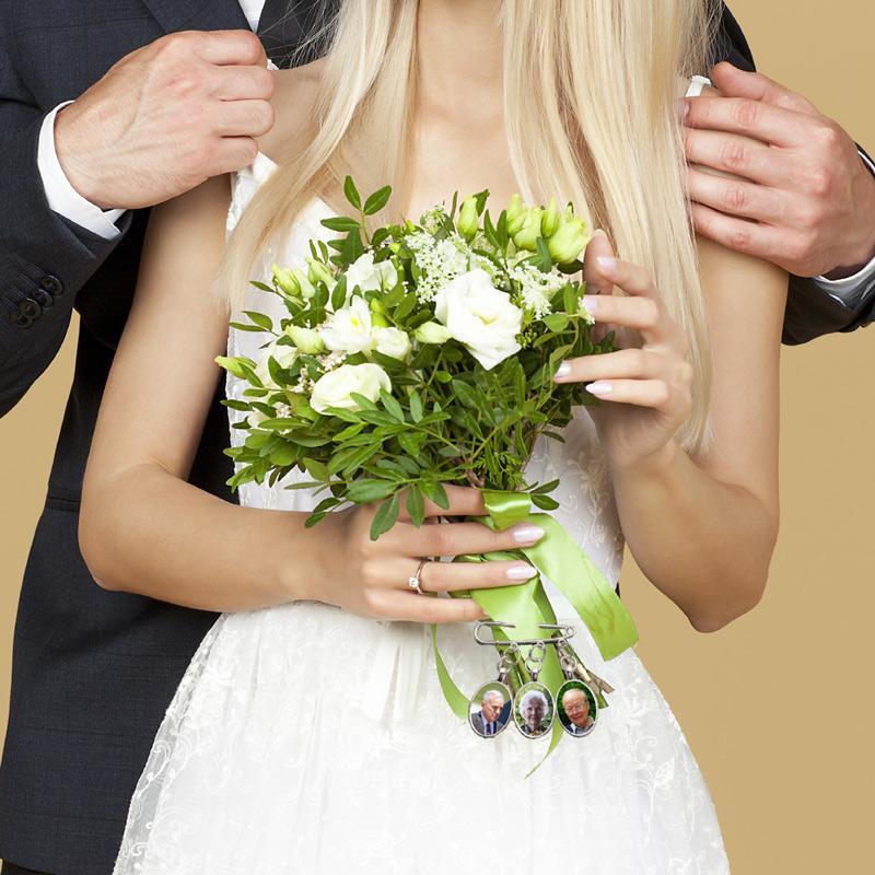 beautiful bridal keepsake to cherish always