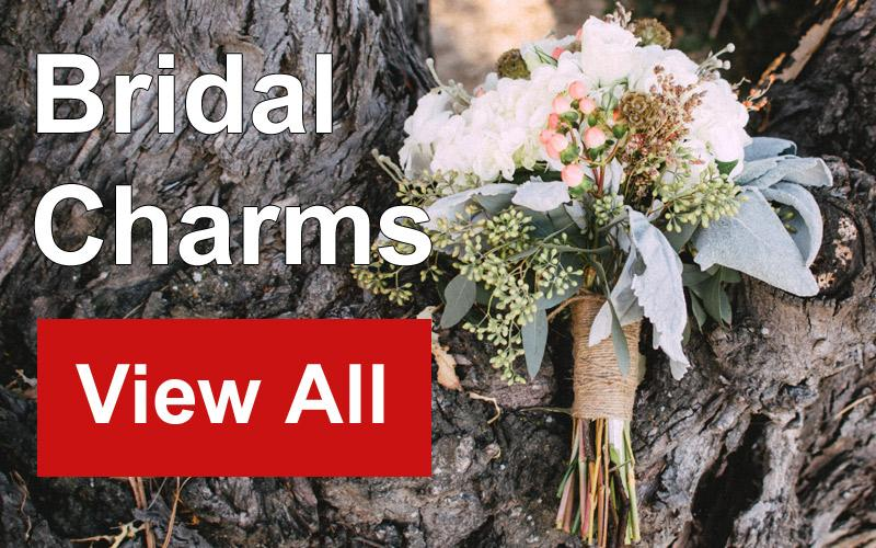 view all the bridal wedding charms