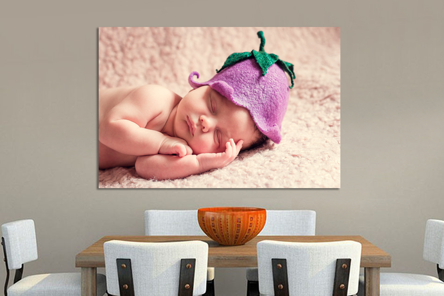 Poster prints and enlargements are great value