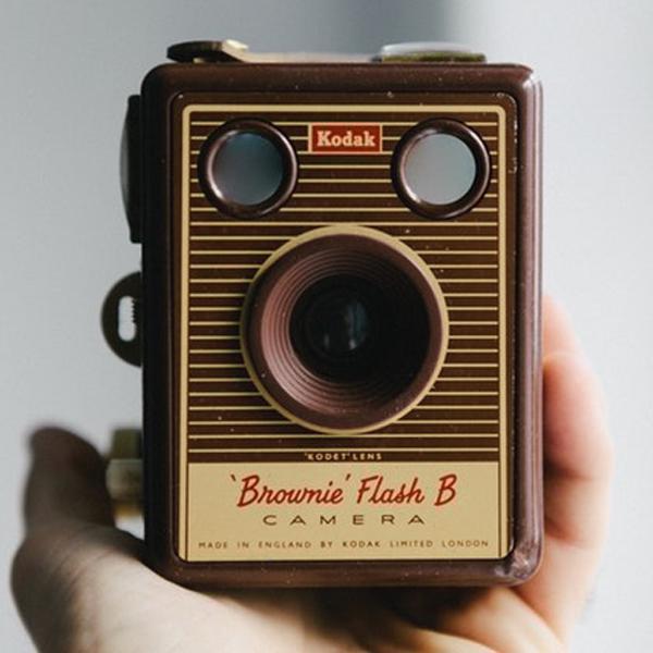 old vintage films developed