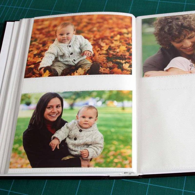 New photoalbum for prints