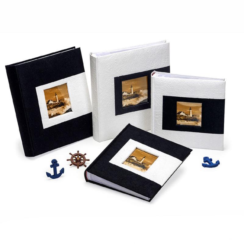 Modern and Stylish 5x7 size 200 photo album