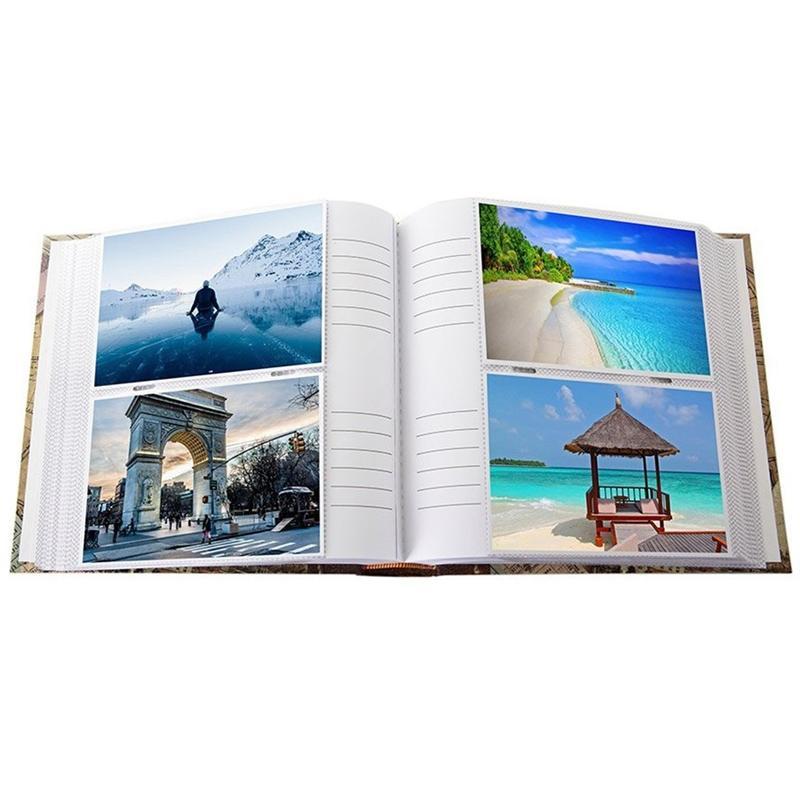 Stylish modern album for your photos